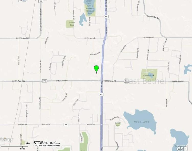 22126 Hwy 65 map (2)